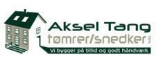 Akseltang | Tømrer og snedker i Sønderborg og omegn